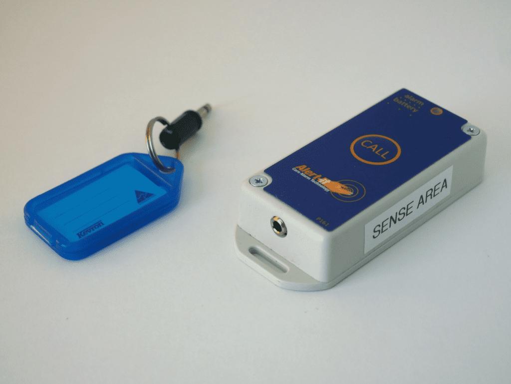 Door Activity Sensor