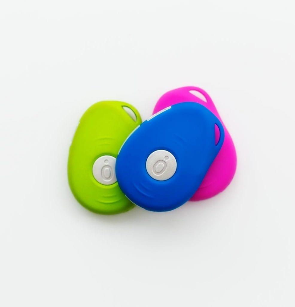 Pebbell Multi color